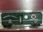 Micro Train 20236 N-Scale 40' Standard Box Car, Single Door